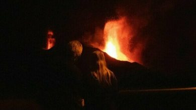 Photo of Canary volcano, earthquake in La Palma after eruption: risk of more violent tremors