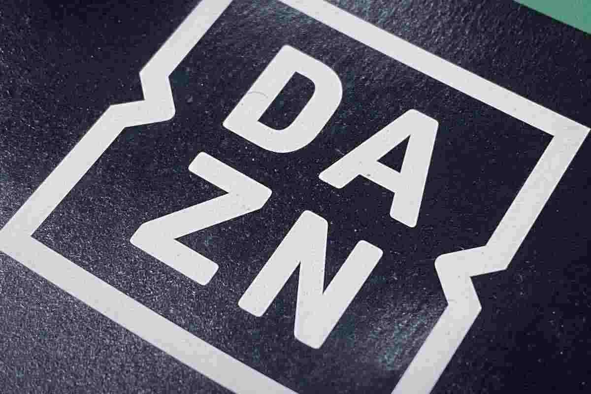 Photo of DAZN is on the edge of reality, there's another damage: it's now controversial