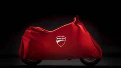 Photo of Ducati world premiere.  Appointment with Grandma II 2022: Scrambler – News