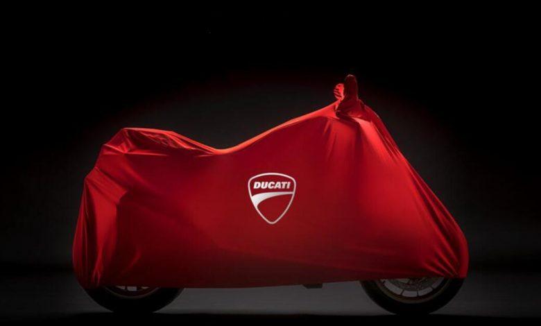 Ducati world premiere.  Appointment with Grandma II 2022: Scrambler - News