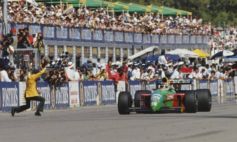 F1 Australia, Adelaide circuit in danger of disappearing