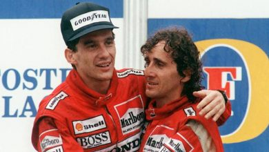 Photo of F1 Australia, excluding Adelaide Circuit: Senna chicane, city heritage