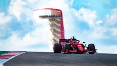 Photo of F1 – US GP 2021 – Qualifying performance analysis: SF21 oversteer for Leclerc, W12 in continuous heat