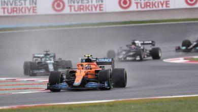 Photo of Formula 1, 2022 calendar: Here's the draft.  The return of Imola – Sport – Formula1