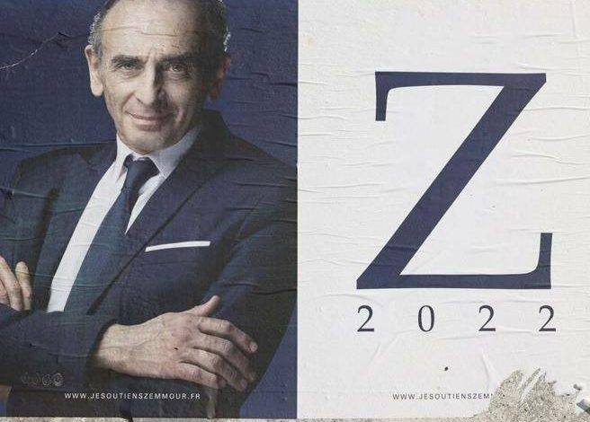 France, Hurricane Zemmour hits the presidential elections and also seduces Jean-Marie Le Pen Corriere.it