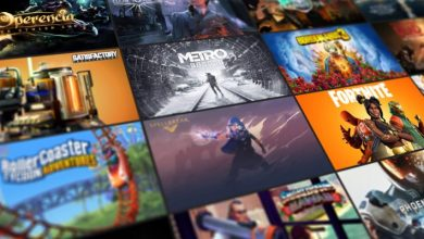 Photo of Free game announced on October 28, 2021 – Nerd4.life