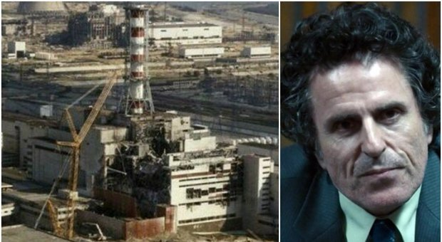 He was in charge of the nuclear power plant at the time of the disaster