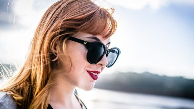 Photo of Here are the trendy 2022 sunglasses that will make us unique and fashionable