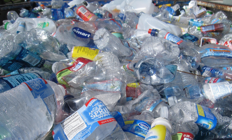 How to make companies responsible for the waste from their disposable products: make them pay