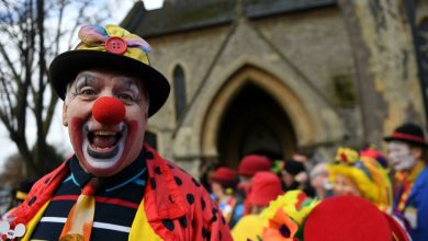 Photo of In the UK, there is also a shortage of clowns: the allure of the circus