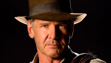 Photo of Indiana Jones 5, Harrison Ford is back on the set