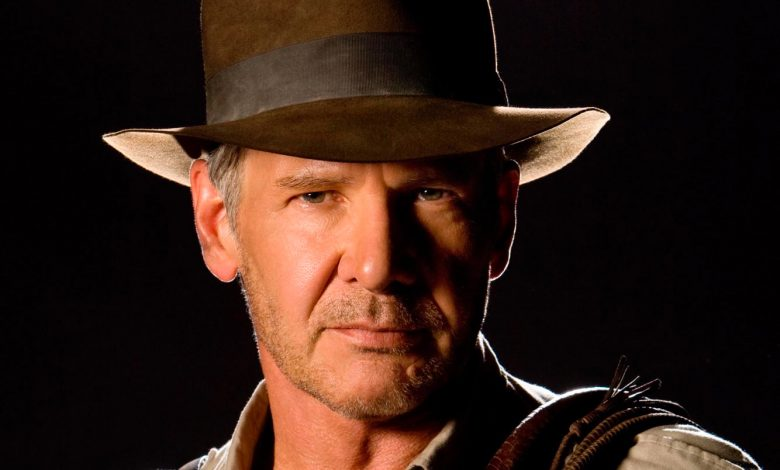 Indiana Jones 5, Harrison Ford is back on the set