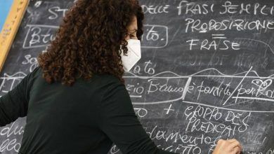 Photo of Italian teacher salaries are among the lowest in Europe – Corriere.it