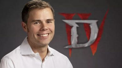 Photo of Joe Shely is the new game manager, a veteran of Blizzard – Nerd4.life