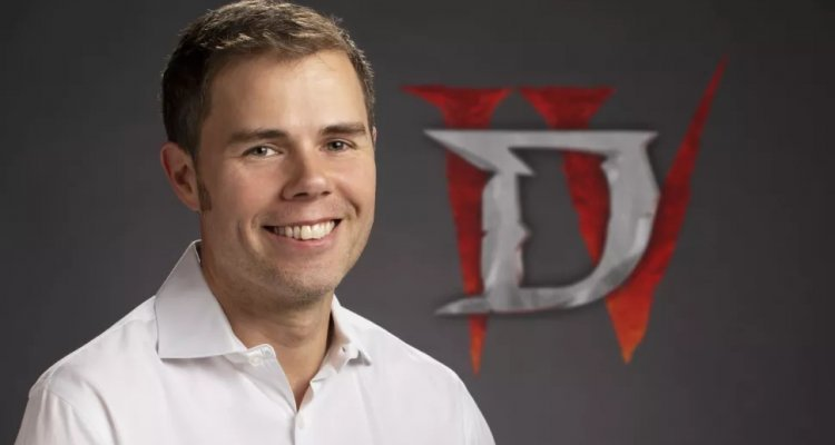 Joe Shely is the new game manager, a veteran of Blizzard - Nerd4.life
