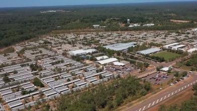 """Photo of La voce Delle Voci – Australia / """"Fortified fields"""" reach the unvaccinated"""