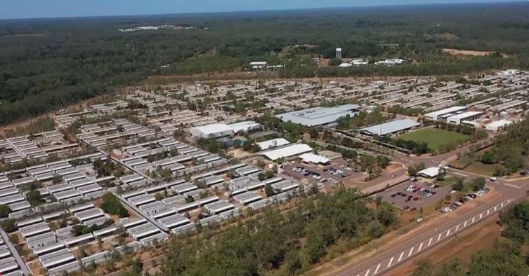 """La voce Delle Voci - Australia / """"Fortified fields"""" reach the unvaccinated"""