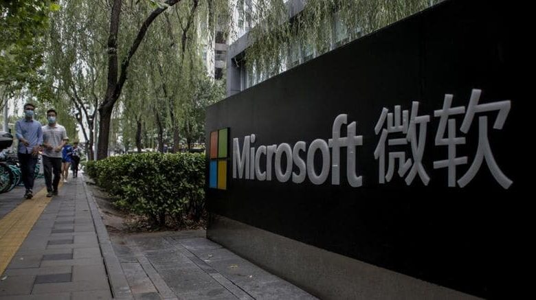 Microsoft no longer exists, LinkedIn leaves China