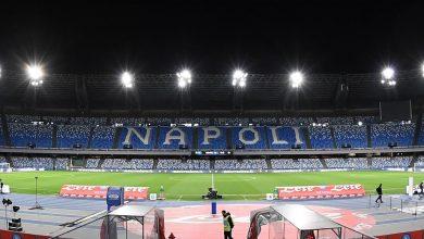 Photo of Napoli-Legia Warsaw, tickets for sale