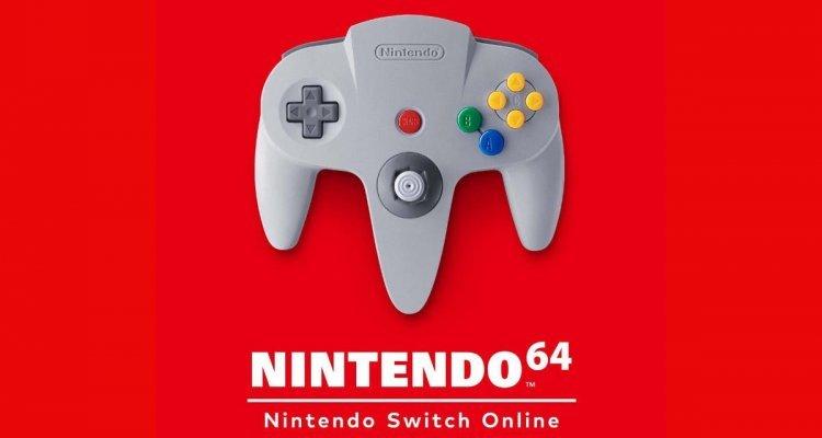 Nintendo 64 games will be at 60 Hz in Europe - Nerd4.life