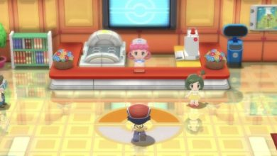 Photo of Pokémon Shining Diamond and Shining Pearl: gameplay video shows new features