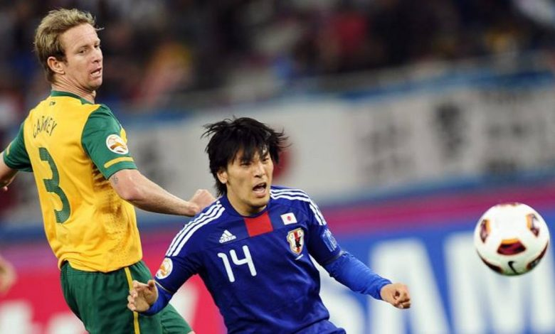 Qatar 2022, World Qualifiers, Asia is the decisive challenge between Japan and Australia: the Japanese have not lost since 2009