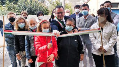 Photo of Rivarolo del Re, the new general medicine clinic opened