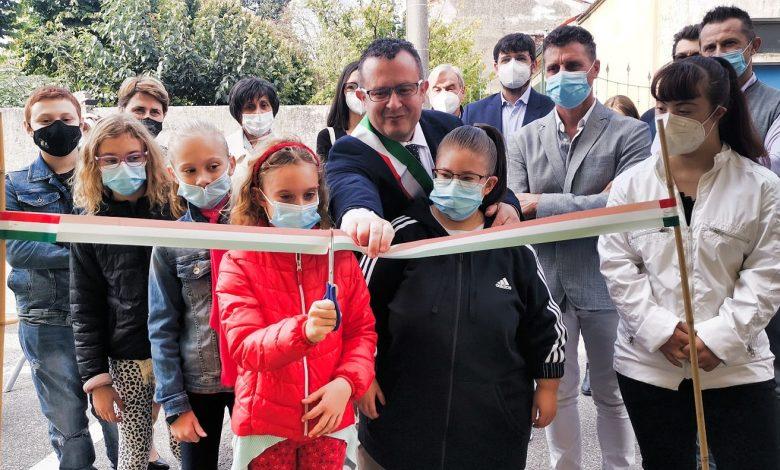 Rivarolo del Re, the new general medicine clinic opened