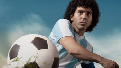 Photo of Sugno Benedetto, the trailer for Diego