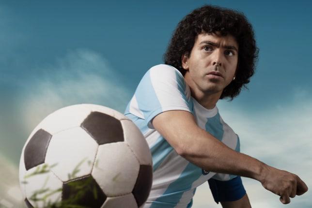 Sugno Benedetto, the trailer for Diego