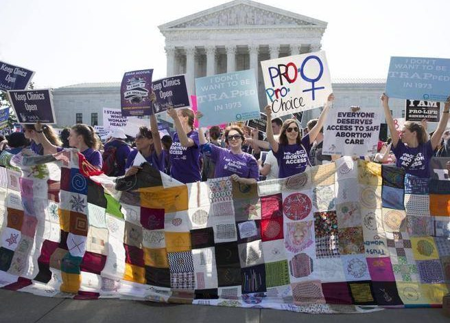 Texas Anti-Abortion Law, Appeals Court Rejects Biden-Corriere.it . Administration