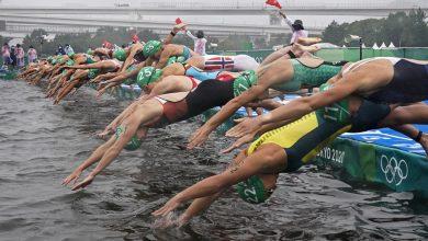 Photo of Triathlon, updated world rankings (11 October 2021).  Italians Break – OA Sport