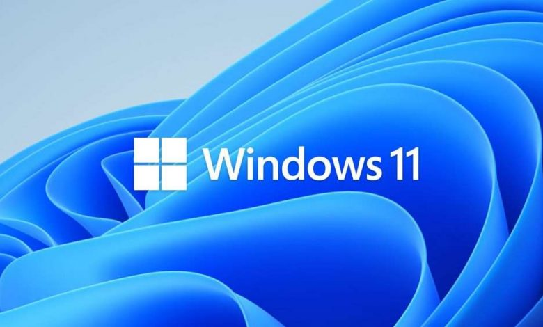Windows 11 on all computers with a script