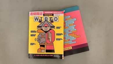 Photo of Wired between Condé Nast channels available on Rakuten TV