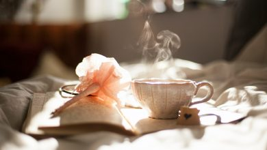 Photo of You must try this hot drink with spices that will pamper us all autumn